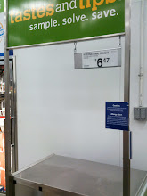 Photo: I found the ID samle kiosk... Looks like I came while the attendant was on lunch! Just my luck, lol