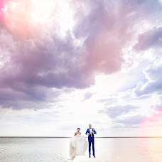 Wedding photographer Yana Macak (Ioanna). Photo of 24.04.2017