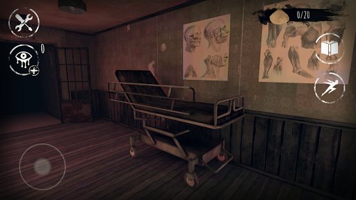 Eyes: Scary Thriller - Creepy Horror Game screenshots 11