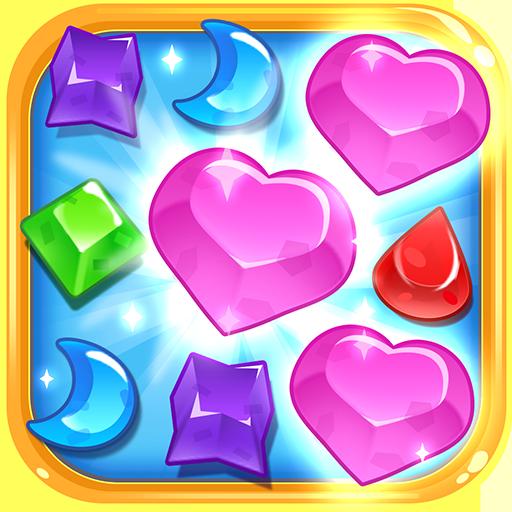 糖果樂園 休閒 App LOGO-硬是要APP