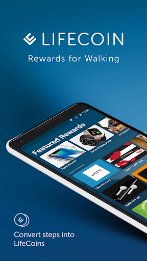 Image of LifeCoin - Rewards for Walking & Step Counting 5.36.4413 1