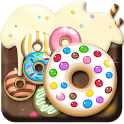 Crazy Donut Factory icon