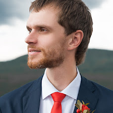 Wedding photographer Kirill Moroz (morozkirill). Photo of 25.02.2017