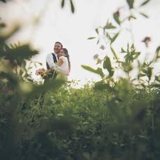 Bröllopsfotograf Maksim Selin (selinsmo). Foto av 04.01.2019