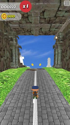 Temple Boy - New Run Game