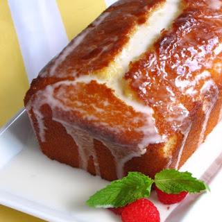 Ina Garten's Lemon Loaf Cake
