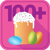 100+ Recipes Easter and Baking