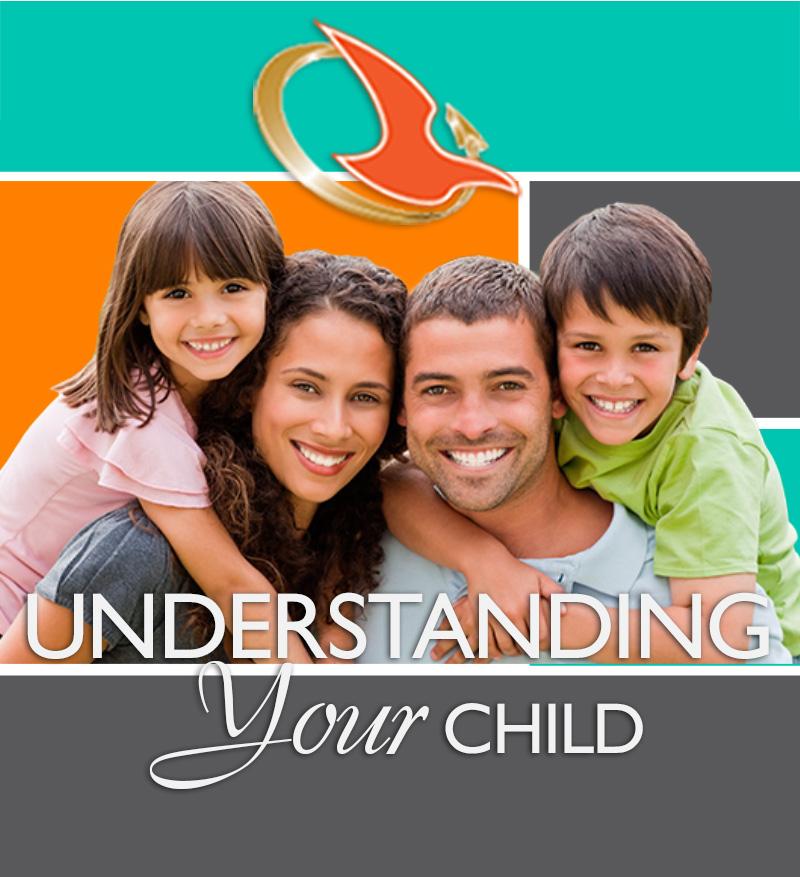 InnerKinetics Parenting Solution - Understanding Your Child logo