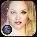 Make-Up Photo Editor: Beauty icon
