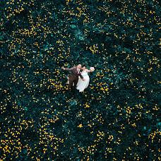 Wedding photographer Laurynas Butkevičius (laurynasb). Photo of 22.05.2019