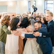 Wedding photographer Stanislav Demin (stasdemin). Photo of 29.09.2017
