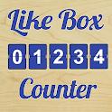 Like Box Counter Pro icon