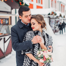 Wedding photographer Kseniya Abramova (KseniaAbramova). Photo of 31.01.2017