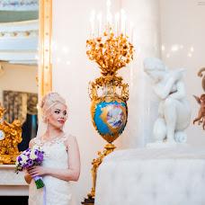Wedding photographer Olga Zamelyuk (TiGRA). Photo of 02.02.2018