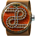 Rail Maze - Android Wear icon