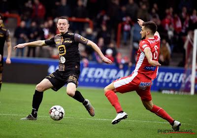 """Rob Schoofs meteen opnieuw van waarde voor Mechelen, maar heeft wel opnieuw pech: """"Zuur, maar vakantie niet voor verpesten"""""""