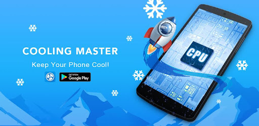 Cooling Master-Phone Cooler for PC