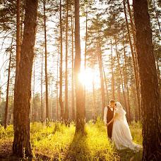 Wedding photographer Irina Frolova (FrolovaI). Photo of 03.04.2018