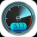 GPS Speedometer for Car Free, GPS Odometer Offline icon