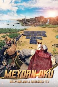 Conquerors: Golden Age 5