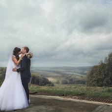 Wedding photographer Anastasiya Yaschenko (andiar). Photo of 23.10.2015