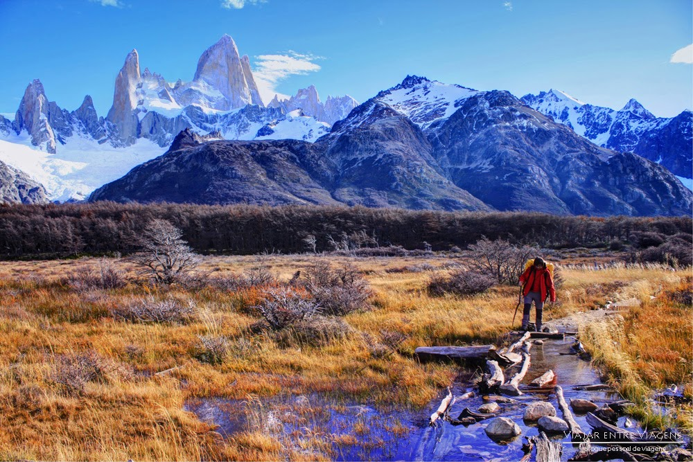 Riscos naturais em Alta Montanha | Mal de altitude, ventos, avalanches, crevasses