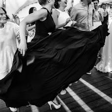 Свадебный фотограф Любовь Чуляева (luba). Фотография от 15.08.2018