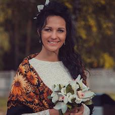 Wedding photographer Mikhail Bugrov (Bugrov). Photo of 27.10.2015
