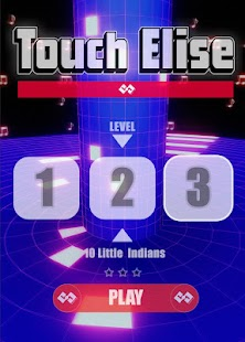 Tải Game Touch Elise