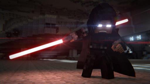 Skins for Minecraft - StarWars screenshot