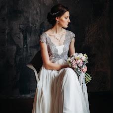 Wedding photographer Aleksandra Orsik (Orsik). Photo of 15.05.2017