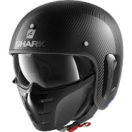 Shark S-Drak 2 Carbon