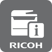 RICOH SP 200 series SOM