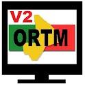 Mali TV Radio - Logo