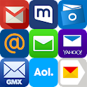 All Emails icon