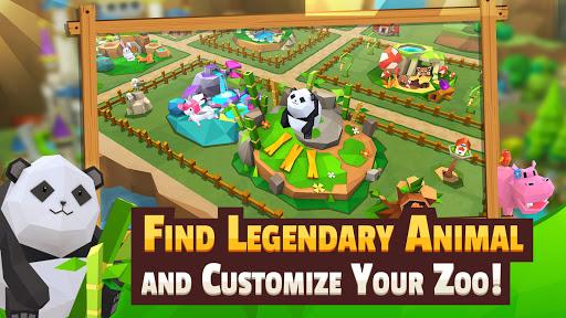 Garena Fantasy Town APK MOD (Astuce) screenshots 4