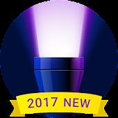 Power Flashlight : Brightest LED && Torchlight