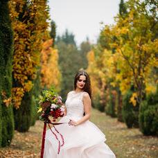 Wedding photographer Elena Miroshnik (MirLena). Photo of 26.09.2018