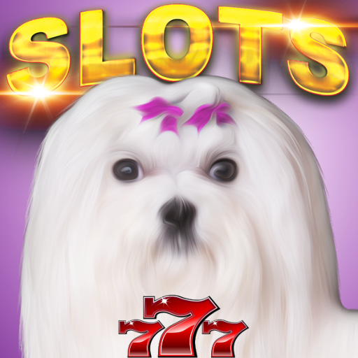 Puppy Pay Day Dog Slots PAID LOGO-APP點子