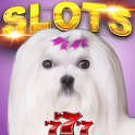 Puppy Pay Day Dog Slots PAID icon