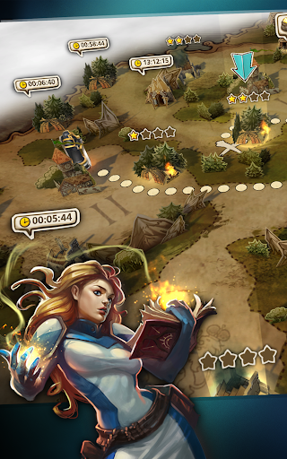 HEROES OF DESTINY 2.1.1 screenshots 18