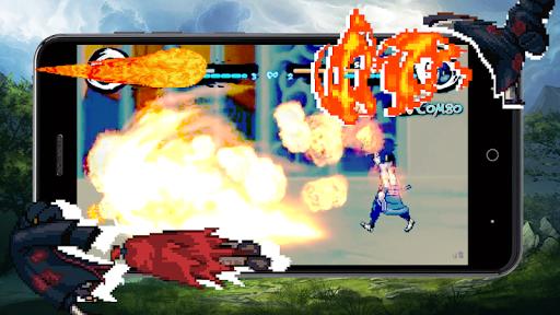 Epic World Battle: Puissance de tempête  captures d'écran 2