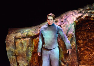 Photo: Wiener Kammeroper: LA CLEMENZA DI TITO. Premiere 13.4.2014. Inszenierung: Alberto Triola. Natalia Kawalek.Plewniak. Copyright: Barbara Zeininger