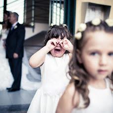 Wedding photographer Deborah Lo Castro (deborahlocastro). Photo of 05.02.2014