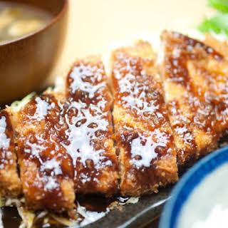 Japanese Ketchup Recipes.