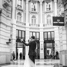 Wedding photographer Natasha Ekel (JekelPhoto). Photo of 17.06.2016