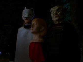 The Haunted Mask, Part 2