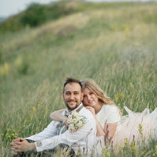 婚礼摄影师Vitaliy Scherbonos(Polter)。18.06.2018的照片