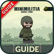 App Icon for Guide For Mini Militia pro pack 2020 App in Czech Republic Google Play Store