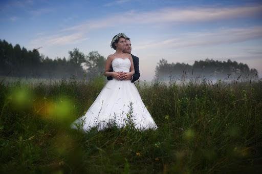 Fotograf ślubny Rafal Nowosielski (fotografslubny). Zdjęcie z 07.11.2016